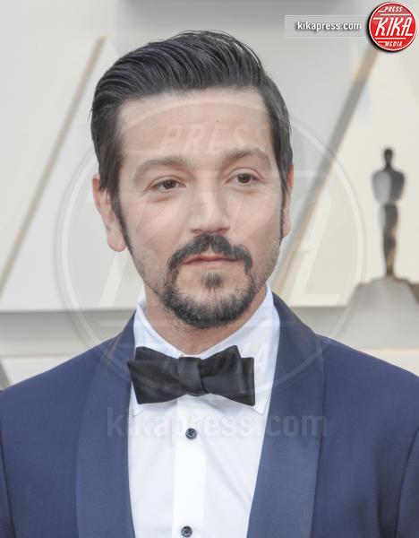 Diego Luna - Los Angeles - 25-02-2019 - Oscar 2019: gli arrivi sul red carpet