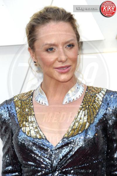 Annie Starke - Los Angeles - 24-02-2019 - Oscar 2019: gli arrivi sul red carpet