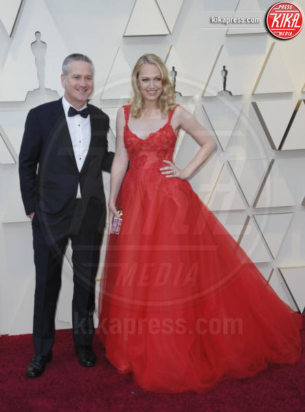 Lynette Howell Taylor - Los Angeles - 25-02-2019 - Oscar 2019: gli arrivi sul red carpet