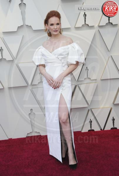 Marienne Farley - Los Angeles - 25-02-2019 - Oscar 2019: gli arrivi sul red carpet