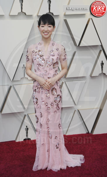 Marie Kondo - Los Angeles - 25-02-2019 - Oscar 2019: gli arrivi sul red carpet