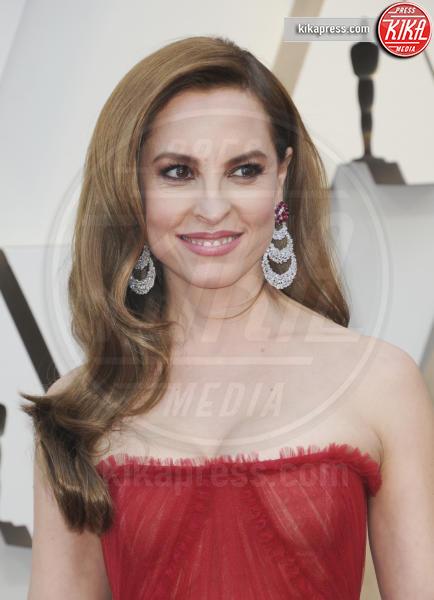 Marina De Travira - Los Angeles - 25-02-2019 - Oscar 2019: gli arrivi sul red carpet