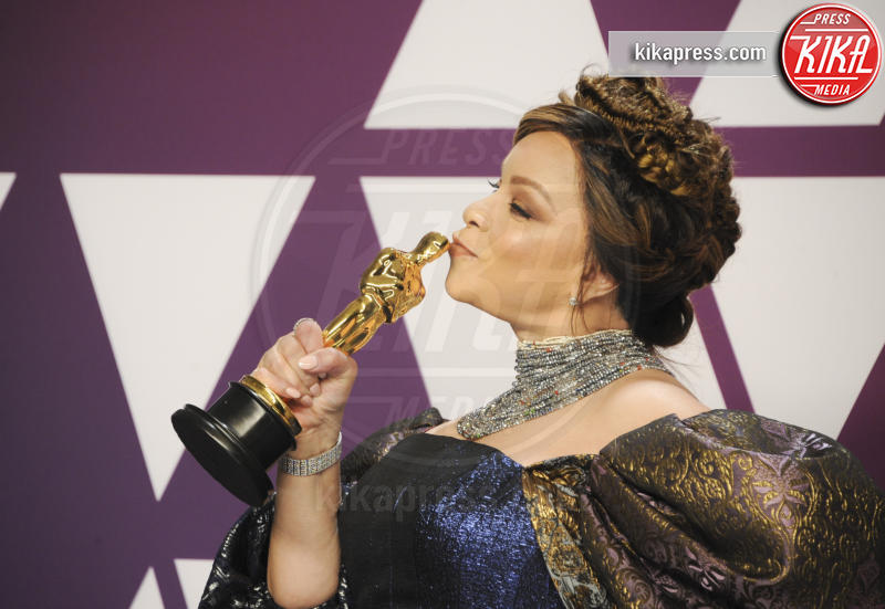 Ruth E. Carter - Los Angeles - 25-02-2019 - Oscar 2019: vincono Roma, Green Book, Bohemian Rhapsody