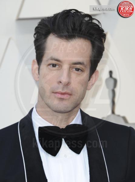 Mark Ronson - Los Angeles - 25-02-2019 - Oscar 2019: gli arrivi sul red carpet