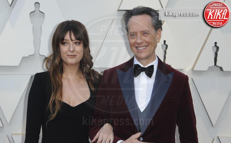 Olivia Grant, Richard E. Grant - Los Angeles - 25-02-2019 - Oscar 2019: gli arrivi sul red carpet