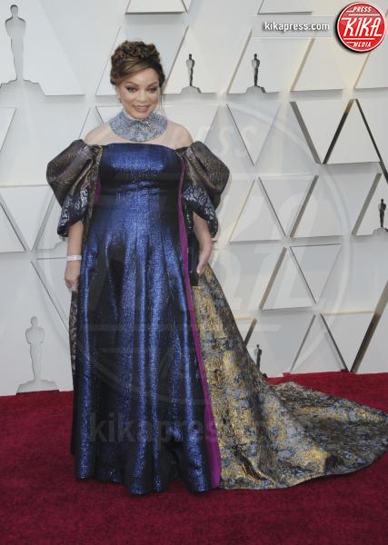 Rith E. Carter - Los Angeles - 25-02-2019 - Oscar 2019: gli arrivi sul red carpet