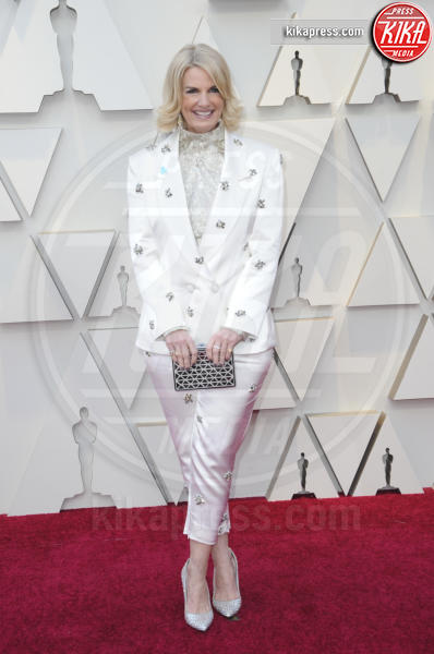 Sarah Kate Ellis - Los Angeles - 25-02-2019 - Oscar 2019: gli arrivi sul red carpet