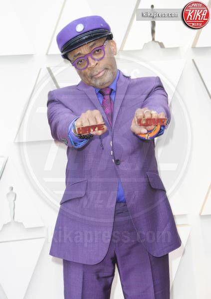 Spike Lee - Los Angeles - 25-02-2019 - Oscar 2019: gli arrivi sul red carpet