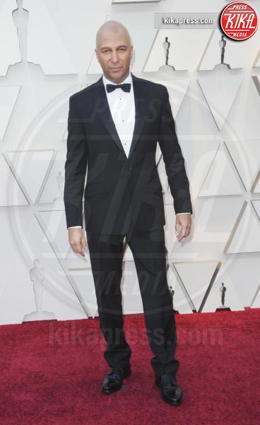 Tom Morello - Los Angeles - 25-02-2019 - Oscar 2019: gli arrivi sul red carpet