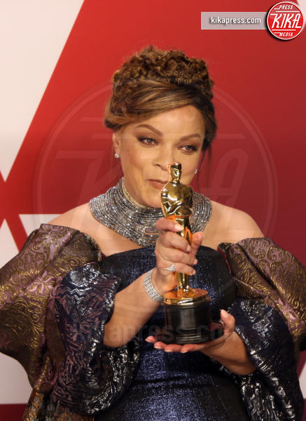 Ruth E. Carter - Hollywood - 24-02-2019 - Oscar 2019: vincono Roma, Green Book, Bohemian Rhapsody