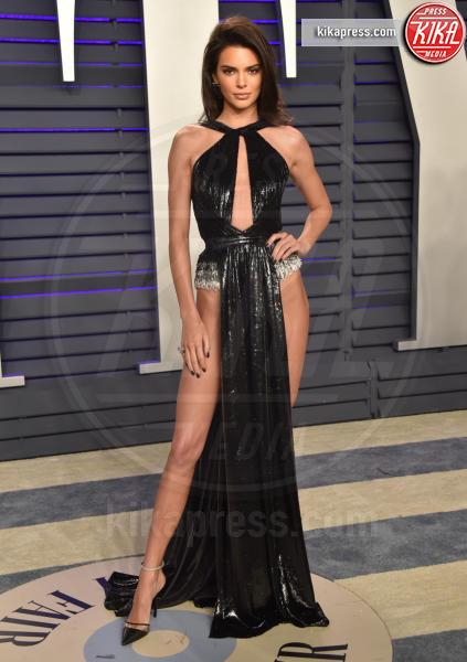 Kendall Jenner - Beverly Hills - 24-02-2019 - Perché Kendall Jenner ha bloccato Valentina Dallari su Instagram