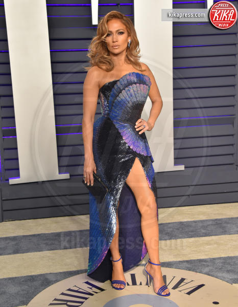 Jennifer Lopez - Beverly Hills - 25-02-2019 - Jennifer Lopez da urlo in bikini su Instagram