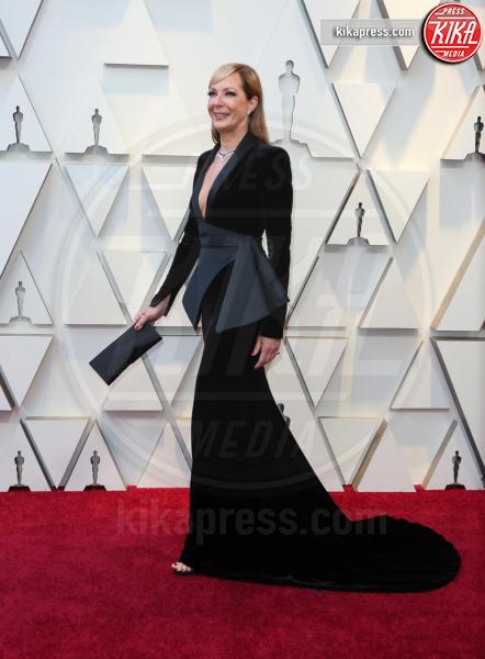 Allison Janney - Los Angeles - 24-02-2019 - Oscar 2019: gli arrivi sul red carpet
