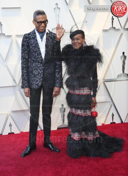 Guest, Cicely Tyson - Los Angeles - 24-02-2019 - Oscar 2019: gli arrivi sul red carpet