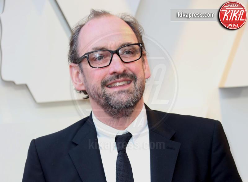 Nathan Crowley - Los Angeles - 24-02-2019 - Oscar 2019: gli arrivi sul red carpet
