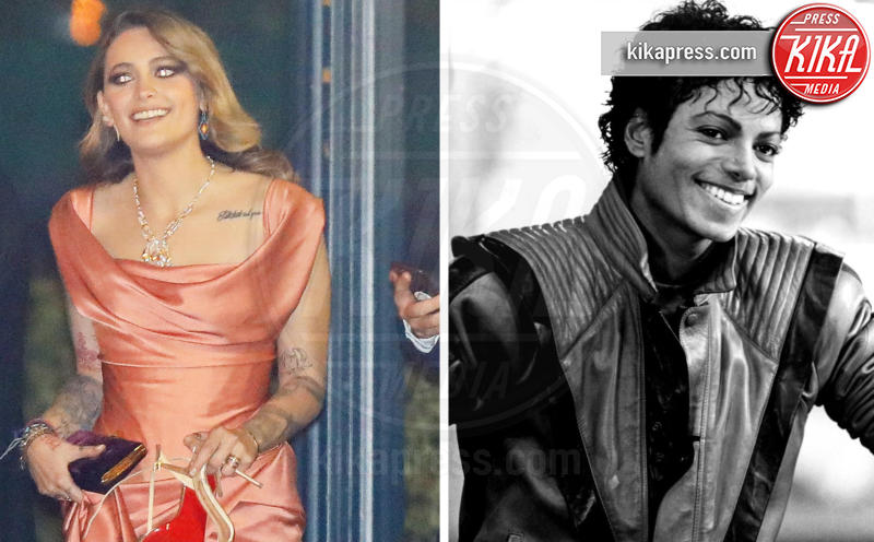 Paris Jackson, Michael Jackson - Hollywood - Barbra Streisand difende Michael Jackson