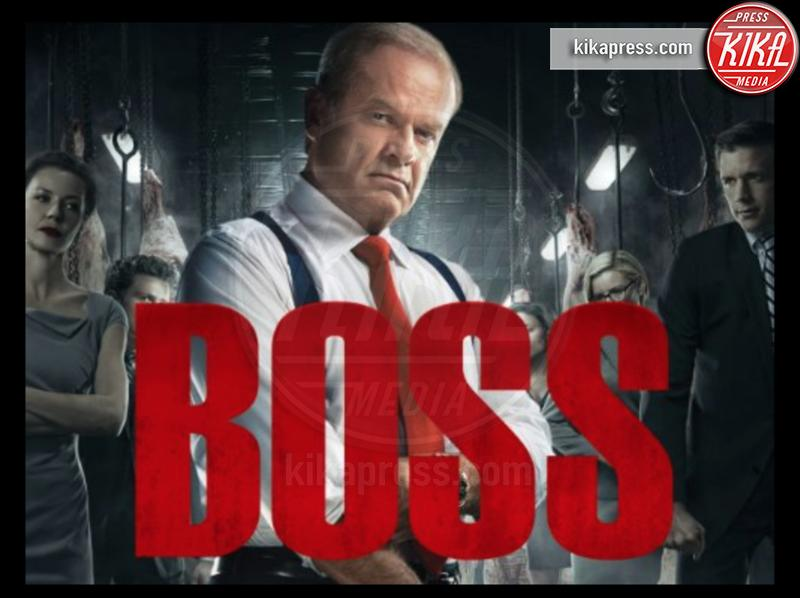 Boss Tv Series, Kelsey Grammer - 26-02-2019 - Addio a Mark Hollis dei Talk Talk: 5 cose che forse non sapevi