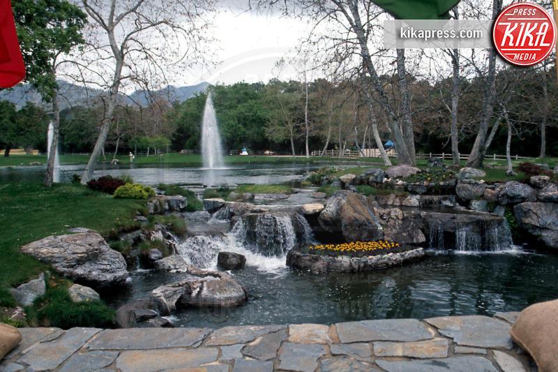 Neverland - Los Olivos - 28-02-2019 - Neverland sul mercato a prezzi di saldo