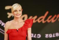 Simona Ventura - Milano - 21-11-2007 - The Voice of Italy rischia la cancellazione, ecco perché
