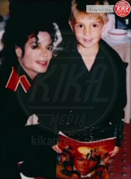 Wade Robson, Michael Jackson - Hollywood - 04-03-2019 - Leaving Neverland distrugge Michael Jackson: è l'orco cattivo?