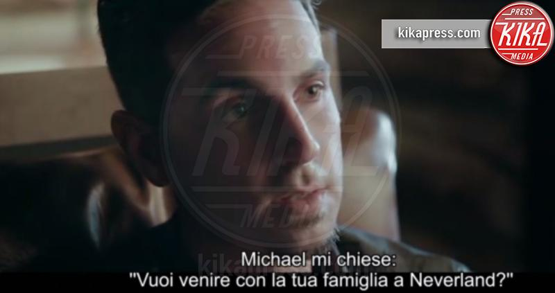 Wade Robson - Hollywood - 04-03-2019 - Leaving Neverland distrugge Michael Jackson: è l'orco cattivo?