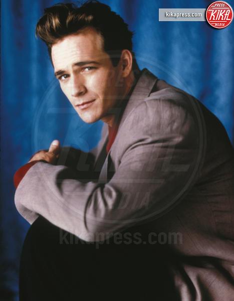 Luke Perry - Los Angeles - 01-01-1996 -  Luke Perry, ecco a quanto ammonta l'eredità per i figli