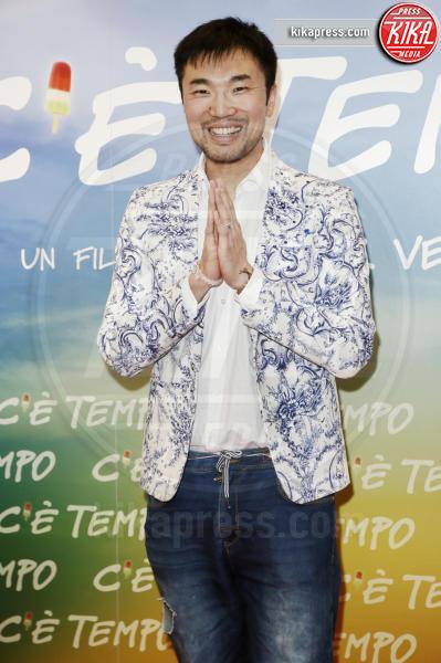 Shi Yang Shi - Milano - 05-03-2019 - Walter Veltroni alla première del suo film C'è Tempo