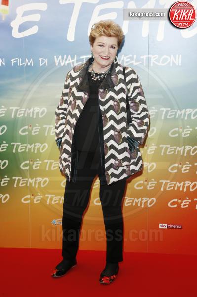 Mara Maionchi - Milano - 05-03-2019 - Walter Veltroni alla première del suo film C'è Tempo