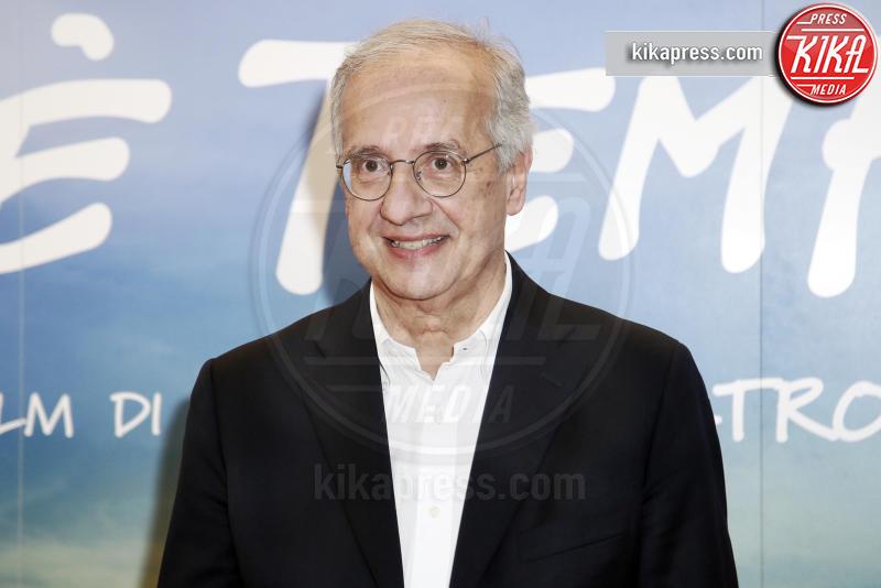 Walter Veltroni - Milano - 05-03-2019 - Walter Veltroni alla première del suo film C'è Tempo