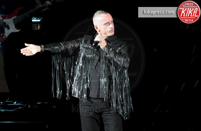 Eros Ramazzotti - Milano - 05-03-2019 - Eros Ramazzotti in concerto al Forum Di Assago