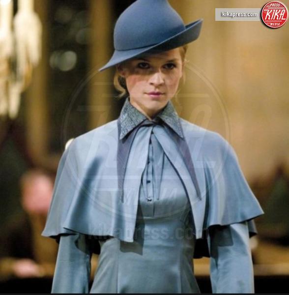 Clemence Poesy - 06-03-2019 - Kate Middleton e Fleur Delacour, chi lo indossa meglio?