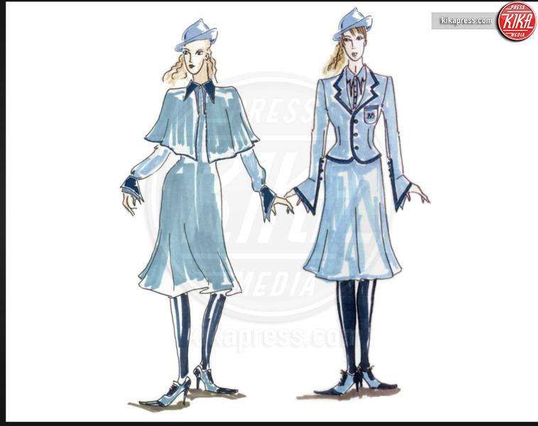 Beauxbatons - 06-03-2019 - Kate Middleton e Fleur Delacour, chi lo indossa meglio?