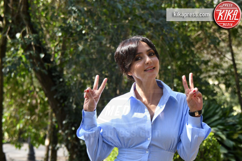 Ambra Angiolini - Roma - 06-03-2019 - Ambra Angiolini: