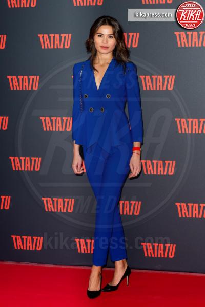 Daria Baykalova - Roma - 06-03-2019 - Banderas a Roma per presentare TaTaTu, c'è anche Manu Arcuri