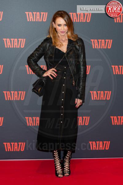 Yvonne Sciò - Roma - 06-03-2019 - Banderas a Roma per presentare TaTaTu, c'è anche Manu Arcuri
