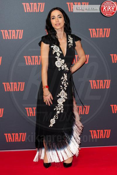 Cristina Pelliccia - Roma - 06-03-2019 - Banderas a Roma per presentare TaTaTu, c'è anche Manu Arcuri