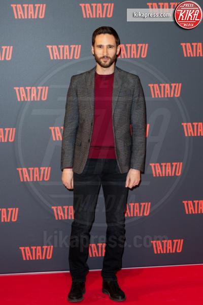 Jacopo Venturiero - Roma - 06-03-2019 - Banderas a Roma per presentare TaTaTu, c'è anche Manu Arcuri