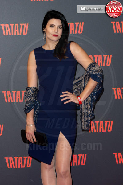 Jennifer Mischiati - Roma - 06-03-2019 - Banderas a Roma per presentare TaTaTu, c'è anche Manu Arcuri
