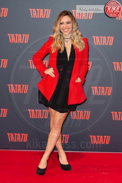 Carolina Rei - Roma - 06-03-2019 - Banderas a Roma per presentare TaTaTu, c'è anche Manu Arcuri