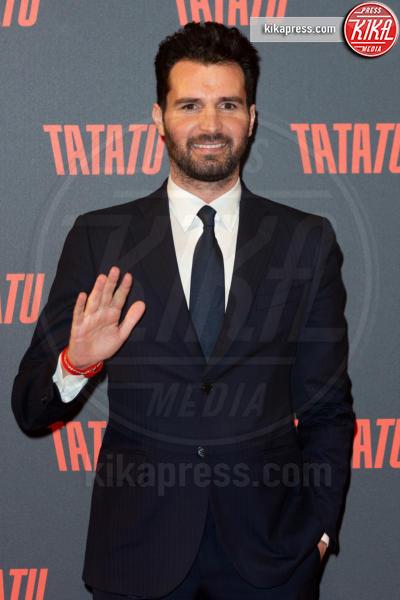 Andrea Iervolino - Roma - 06-03-2019 - Banderas a Roma per presentare TaTaTu, c'è anche Manu Arcuri