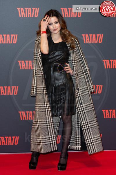 Giulia Elettra Gorietti - Roma - 06-03-2019 - Banderas a Roma per presentare TaTaTu, c'è anche Manu Arcuri