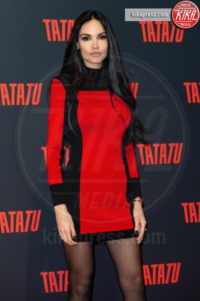 Michela Quattrociocche - Roma - 06-03-2019 - Banderas a Roma per presentare TaTaTu, c'è anche Manu Arcuri