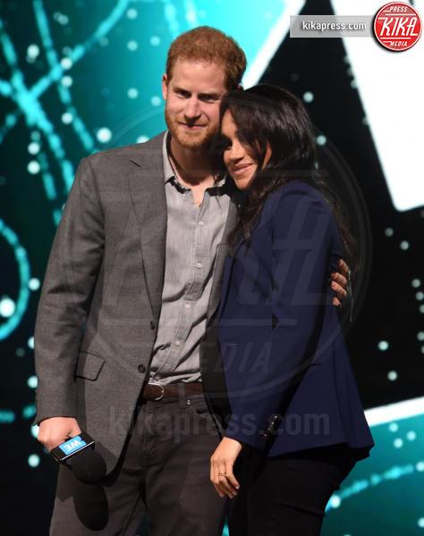 Meghan Markle, Principe Harry - Londra - 06-03-2019 - Harry e Meghan, il tour nella loro casa vacanze spagnola
