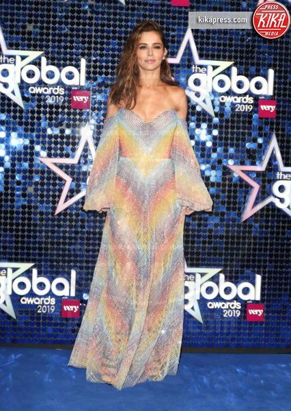 Cheryl - Londra - 07-03-2019 - Cheryl e Liam Payne, di nuovo insieme... ma solo sul red carpet!