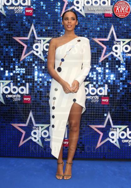Rochelle Humes - Londra - 07-03-2019 - Cheryl e Liam Payne, di nuovo insieme... ma solo sul red carpet!