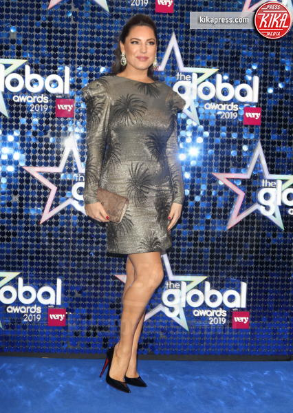 Kelly Brook - Londra - 07-03-2019 - Cheryl e Liam Payne, di nuovo insieme... ma solo sul red carpet!
