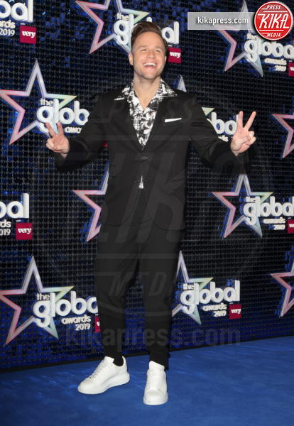 Olly Murs - Londra - 07-03-2019 - Cheryl e Liam Payne, di nuovo insieme... ma solo sul red carpet!
