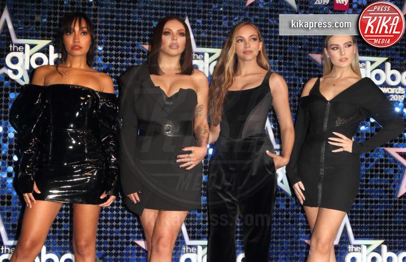 Little Mix - Londra - 07-03-2019 - Cheryl e Liam Payne, di nuovo insieme... ma solo sul red carpet!