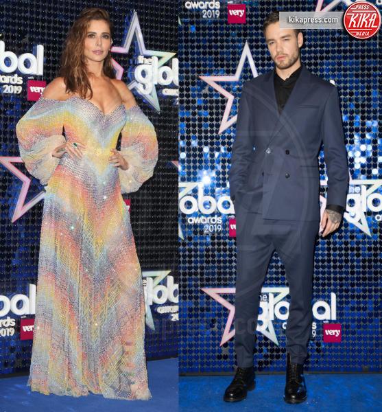 Liam Payne, Cheryl Cole - 08-03-2019 - Cheryl e Liam Payne, di nuovo insieme... ma solo sul red carpet!