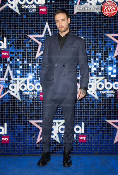 Liam Payne - Londra - 07-03-2019 - Cheryl e Liam Payne, di nuovo insieme... ma solo sul red carpet!